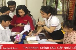 15 hộ dân Yên Hồ nhận tiền đền bù dự án cao tốc Bắc Nam