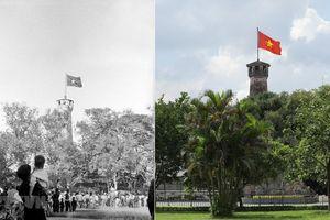 Khám phá Hà Nội xinh đẹp qua những bức hình xưa và nay