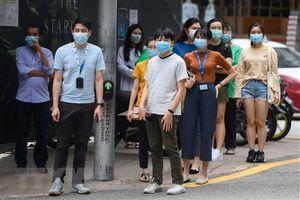Nhiều nước Đông Nam Á tiếp tục ghi nhận hàng nghìn ca mắc mới COVID-19