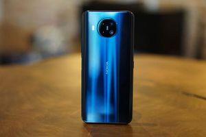 Nokia 8.3 5G chốt giá 12,99 triệu tại Việt Nam, cạnh tranh với iPhone SE 2020