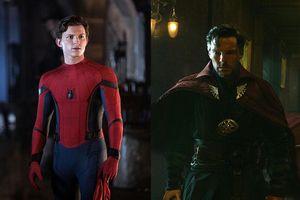 Doctor Strange xuất hiện trong phần 'Spider-Man' tiếp theo