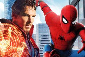Doctor Strange xuất hiện trong Spider-Man 3: Marvel đang làm gì vậy?