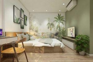 Bộ Xây dựng: Cấm cho thuê căn hộ chung cư theo giờ, ngắn ngày