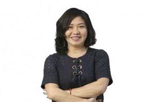 'Tương lai xanh' cho sản phẩm chăm sóc gia đình của Unilever
