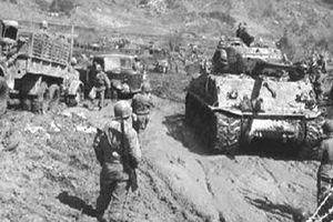 Lịch sử cuộc xung đột Nagorno-Karabakh