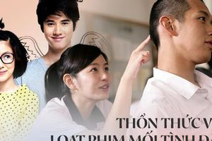 7 phim bi kịch tình đầu lấy nước mắt của châu Á, bệ phóng cho hội mỹ nhân từ Baifern đến Trần Nghiên Hy