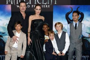 Brad Pitt mời 21 nhân chứng trong vụ kiện với Angelina Jolie