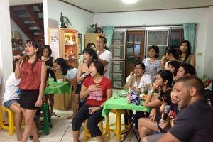 Thủ đô Philippines cấm người dân hát karaoke vào ban ngày