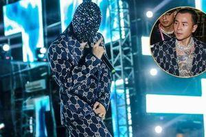 CLIP: Bị chê 'hát cà giựt cà thọt', rapper Binz lên tiếng