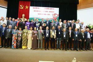 Đổi mới và nâng cao hiệu quả hoạt động Hội hữu nghị Việt Nam–Hungary
