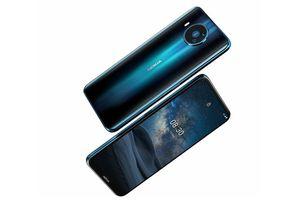 Nokia ra mắt smartphone 5G tại Việt Nam, giá 12,99 triệu đồng