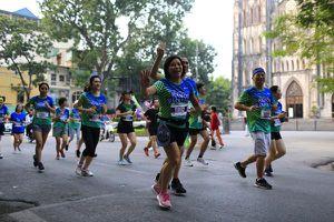 VPBank Hanoi Marathon ASEAN 2020: runner 'đếm ngược' đến ngày xuất phát