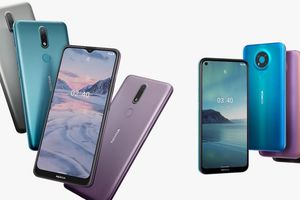 Nokia tung lịch cập nhật Android 11 bản chính thức
