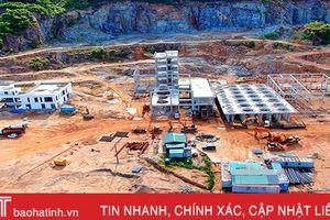 Cộng đồng doanh nghiệp tạo động lực lớn phát triển kinh tế thị xã phía Bắc Hà Tĩnh