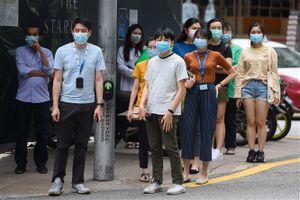 Dịch COVID-19 tại ASEAN hết 9/10: Trên 18.670 ca tử vong; Dịch lan rộng ra nhiều nước
