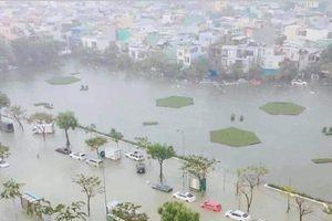 Thủy điện xả lũ, Đà Nẵng sơ tán hàng ngàn người dân
