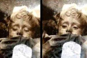 Những hiện tượng đáng sợ quanh những xác ướp cổ xưa