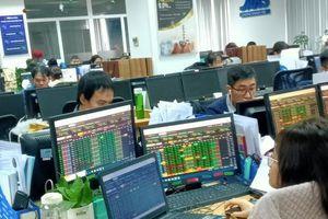 Thị trường chứng khoán 9 tháng: Sóng gió và cơ hội