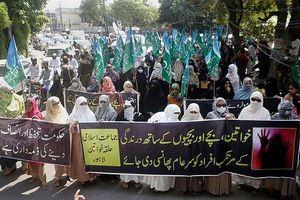 'Bảo vệ phụ nữ' là lĩnh vực ưu tiên của Pakistan
