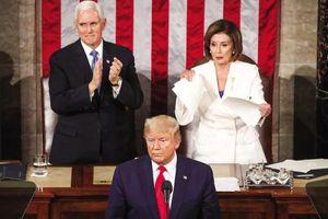 Đảng Dân chủ muốn điều tra năng lực ông Trump