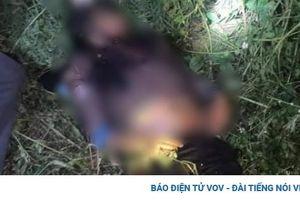Một người dân ở Yên Bái tử vong ven đường với nhiều vết đâm