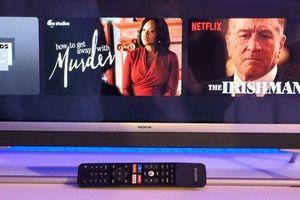 Nokia gây 'sốt' với loạt smart tivi giá rẻ, từ 4,1 triệu đồng
