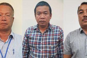 Khởi tố 7 người trong vụ án xảy ra tại Tổng Công ty đầu tư phát triển đường cao tốc Việt Nam và các đơn vị liên quan