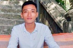 Thanh niên 'ngáo đá' sát hại cô gái rồi giấu xác trong nhà