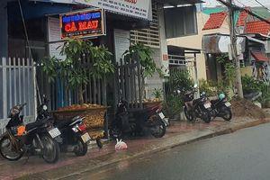 Cà Mau đang làm rõ vụ bán đấu giá 1 lô xe máy thanh lý