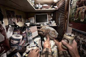 'Nhà quan tài' là gót chân Achilles của thị trường địa ốc Hong Kong