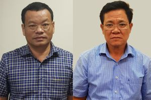 Sai phạm của cựu sếp VEC tại dự án cao tốc Đà Nẵng - Quảng Ngãi
