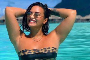 Demi Lovato thừa nhận là người lưỡng tính