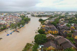 Quảng Nam, Đà Nẵng có nhiều người chết, mất tích do mưa lũ