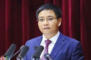 Chủ tịch Quảng Ninh được giới thiệu để bầu làm Bí thư Tỉnh ủy Điện Biên