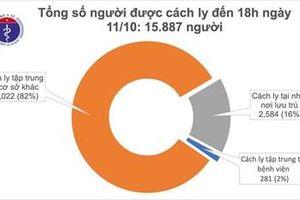 39 ngày, Việt Nam không có ca lây nhiễm Covid-19 trong cộng đồng
