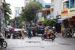 Cướp ngân hàng ở Việt Nam và những cái kết 'thích đáng' cho kẻ cầm đầu