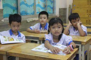 Phú Yên: Tăng cường thực hiện Chương trình giáo dục cấp Tiểu học