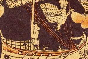 Nhà văn hóa Hữu Ngọc: Chấm phá văn học cổ đại Hy Lạp (Kỳ 2)