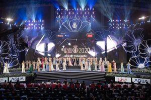Hoa hậu Việt Nam 2020: Ngắm dàn thí sinh 'rực rỡ' trong trang phục Áo dài, Bikini và Dạ hội
