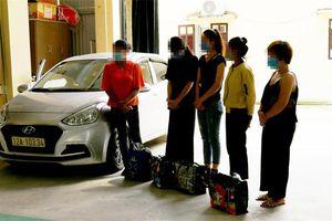 Tạo chuyển biến mạnh mẽ về nhận thức và hành động cho nhân dân biên giới trong phòng chống tội phạm mua bán người