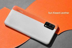 Realme 7 Pro SE giá rẻ: Phiên bản đặc biệt, mặt lưng bằng da siêu đẹp