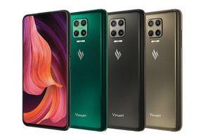 Bảng giá điện thoại Vsmart tháng 10/2020: Thêm 3 mẫu máy mới, giảm giá 'sập sàn'