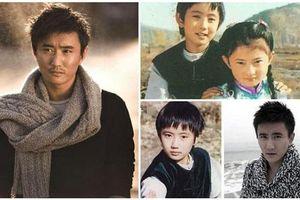 'Cậu bé vàng trong làng phim Quỳnh Dao' thi 3 lần mới đỗ đại học, hơn 20 năm vào nghề vẫn giậm chân tại chỗ
