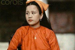 Những hoàng hậu, công chúa nổi tiếng triều Nguyễn