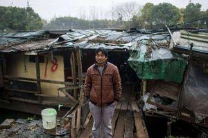 Trung Quốc tiến gần đến mục tiêu xóa đói giảm nghèo