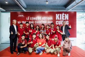 VNPR tổ chức lễ công bố kết quả và trao giải thưởng cuộc thi ảnh 'Kiên cường Việt Nam'