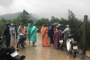 Đi bắt kỳ nhông, một thanh niên ở Đà Nẵng bị nước lũ cuốn mất tích