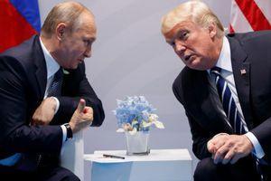 Ông Trump muốn có thỏa thuận hạt nhân phút chót với Nga trước bầu cử