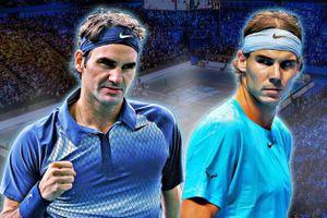 Nadal đã vĩ đại như Federer chưa?