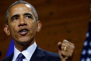 'Là ứng viên da màu, Obama đã phải cố gắng gấp đôi'